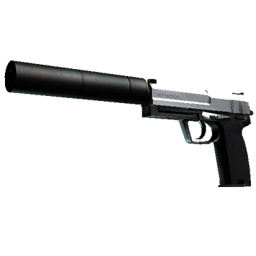USP-S - Stainless