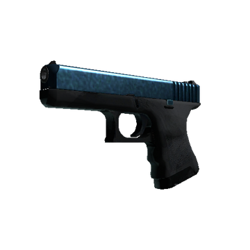 Glock-18 - Twilight Galaxy