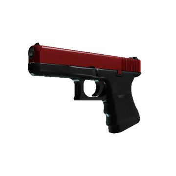 Glock-18 - Candy Apple
