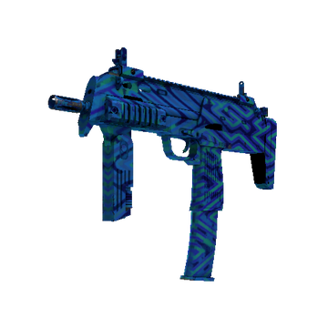 MP7 - Asterion